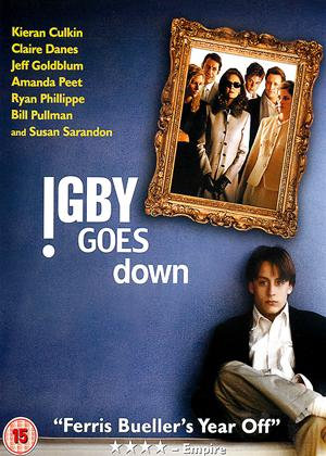 Rent Igby Goes Down Online DVD Rental