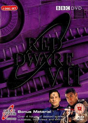 Rent Red Dwarf: Series 7 Online DVD Rental