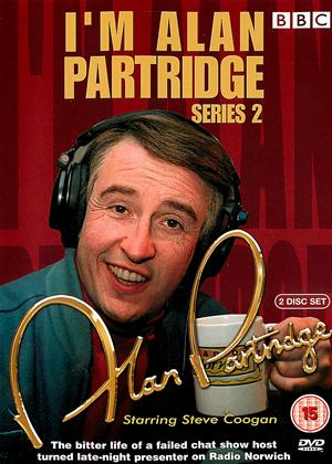 Rent I'm Alan Partridge: Series 2 Online DVD Rental
