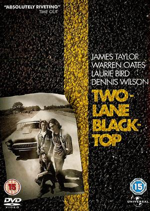 Two-Lane Blacktop Online DVD Rental