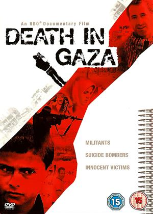 Death in Gaza Online DVD Rental