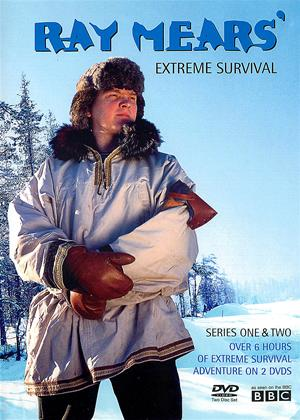 Rent Ray Mears Extreme Survival: Series 1 and 2 Online DVD Rental