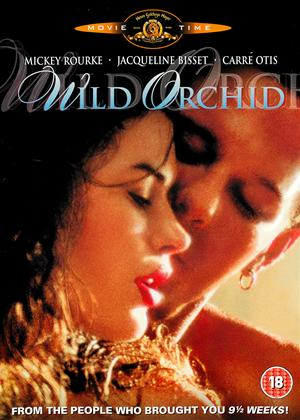 Rent Wild Orchid Online DVD Rental