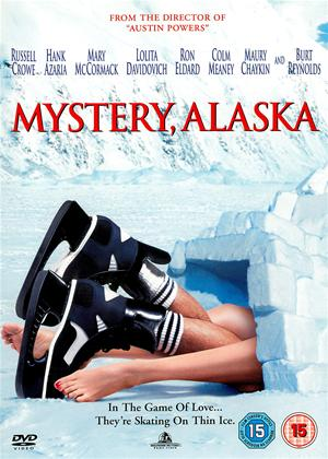 Mystery Alaska Online DVD Rental