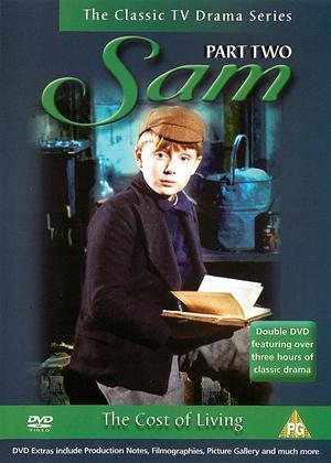 Sam: Series 1: Part 2 Online DVD Rental