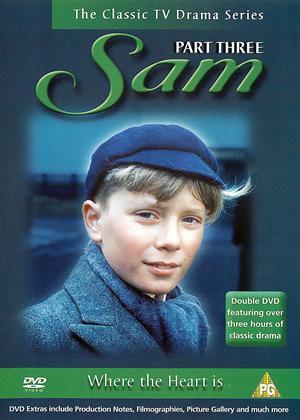 Sam: Series 1: Part 3 Online DVD Rental