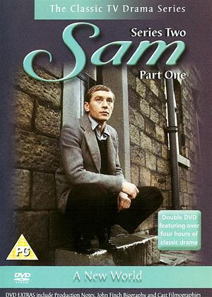 Sam: Series 2: Part 1 Online DVD Rental