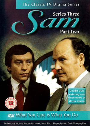 Sam: Series 3: Part 2 Online DVD Rental