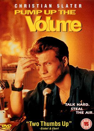Rent Pump Up the Volume Online DVD Rental