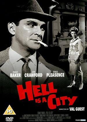Hell Is a City Online DVD Rental
