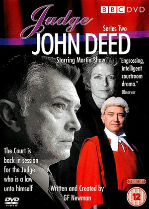 Judge John Deed: Series 2 Online DVD Rental
