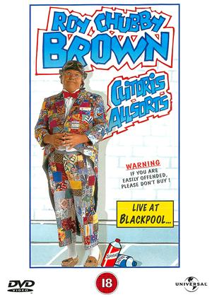 Rent Roy Chubby Brown: Clitoris Allsorts Online DVD Rental