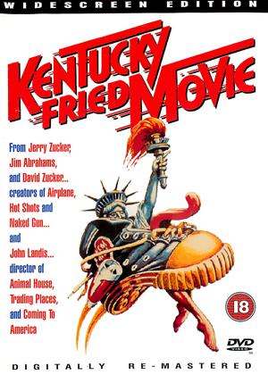 Kentucky Fried Movie Online DVD Rental