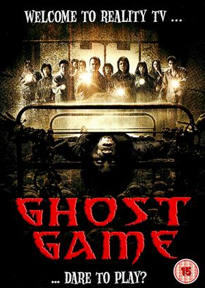Ghost Game Online DVD Rental