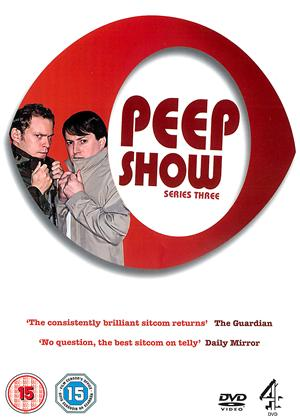 Rent Peep Show: Series 3 Online DVD Rental