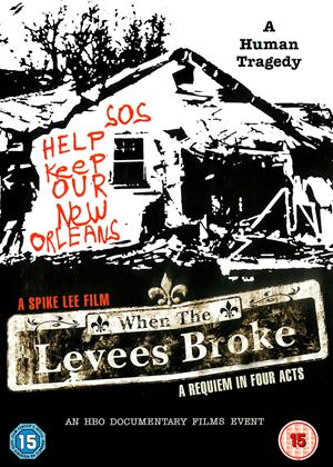 Rent When the Levees Broke: A Requiem in Four Acts Online DVD Rental