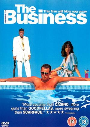 The Business Online DVD Rental