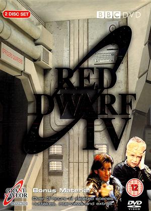 Rent Red Dwarf: Series 4 Online DVD Rental