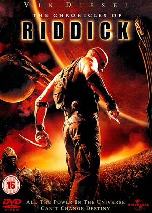 The Chronicles of Riddick Online DVD Rental