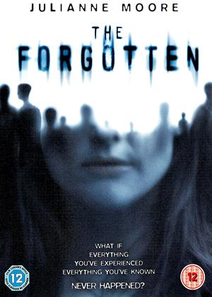 The Forgotten Online DVD Rental