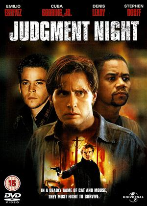 Judgment Night Online DVD Rental