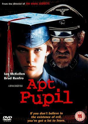 Apt Pupil Online DVD Rental