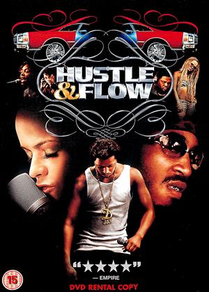 Hustle and Flow Online DVD Rental