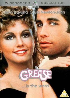 Rent Grease Online DVD Rental