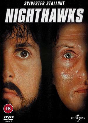 Nighthawks Online DVD Rental