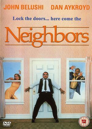 Neighbors Online DVD Rental