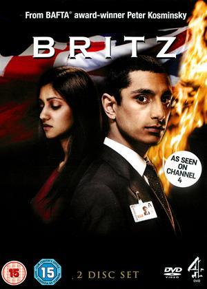 Britz Online DVD Rental