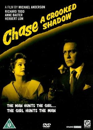 Chase a Crooked Shadow Online DVD Rental