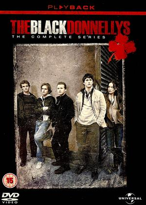 The Black Donnellys: The Complete Series Online DVD Rental
