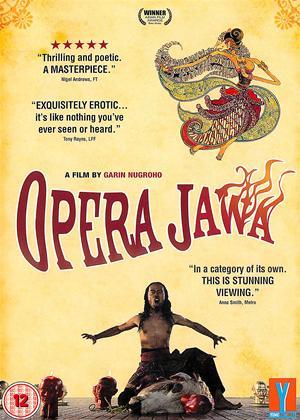Opera Jawa Online DVD Rental
