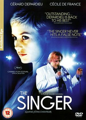 The Singer Online DVD Rental