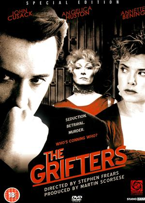 Rent The Grifters Online DVD Rental