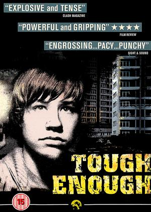 Rent Tough Enough (aka Knallhart) Online DVD Rental