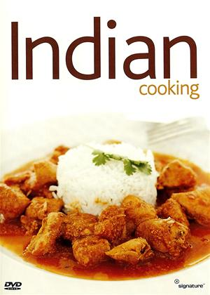 Indian Cooking Online DVD Rental
