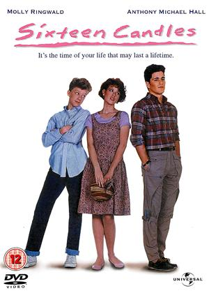 Sixteen Candles Online DVD Rental