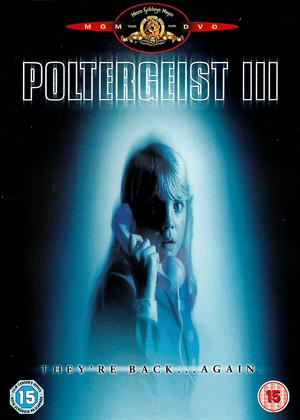 Rent Poltergeist III (aka Poltergeist III: The Final Chapter) Online DVD Rental