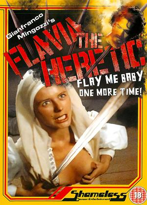 Flavia the Heretic Online DVD Rental