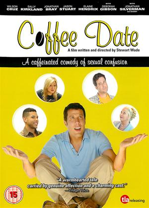 Coffee Date Online DVD Rental