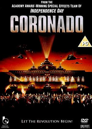 Rent Coronado Online DVD Rental