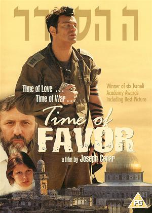 Time of Favor Online DVD Rental