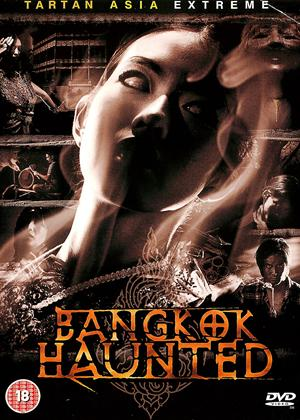 Bangkok Haunted Online DVD Rental
