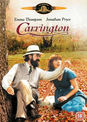 Carrington Online DVD Rental