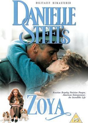 Danielle Steel's Zoya Online DVD Rental