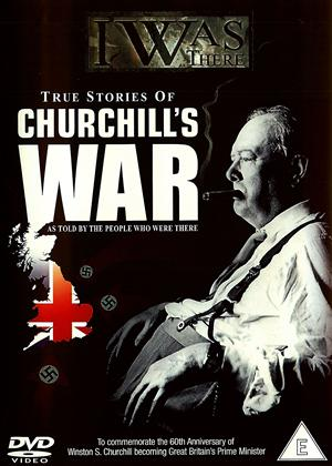 Rent True Story of Churchill's War Online DVD Rental
