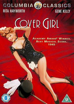 Rent Cover Girl Online DVD Rental