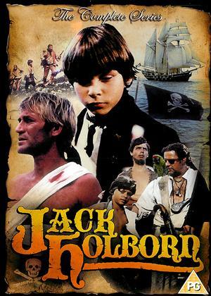 Jack Holborn Online DVD Rental